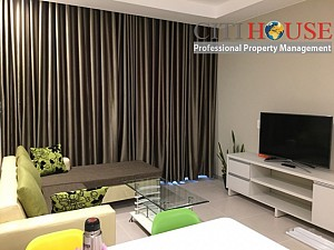 Gold View apartment for rent,