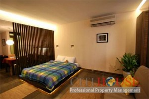 Grandview Apartment for rent in Phu My Hung, Fully Furnished, 3 beds, $1100