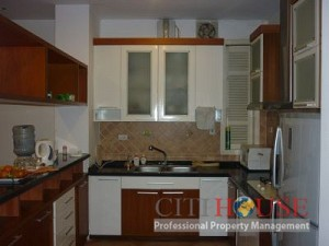 Grandview Apartment for rent in District 7, Phu My Hung, Balcony, $1150
