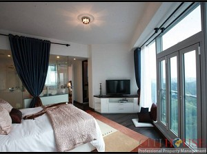 Great Apartment for Rent in Sailing Tower Dist 1, Luxurious Furniture, $ 3300