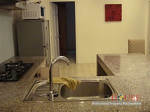 H2 Apartment for Rent in District 4, Hoang Dieu st, 3beds, $750