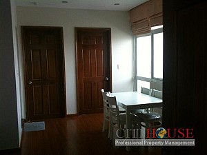 H2 building for rent in Hoang Dieu Street, 127 sqm, $800