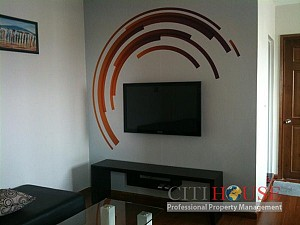 H2 building for rent in Hoang