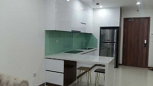 Ha Do Centrosa 1 bedroom for