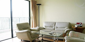 High Class Serviced Apartment
