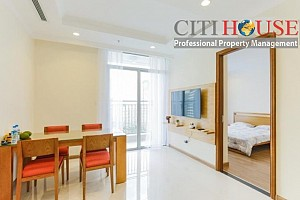 High floor two bedrooms