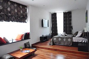 Hoang Anh Gia Lai 3 apartment for rent District 7, Full furniture, $450