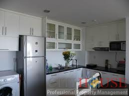 Hong Linh Apartment for Rent in District 7, 2 bedrooms, Near Rmit, $550
