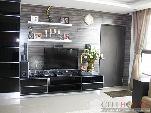 Hong Linh Apartment for Rent,