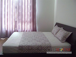 Horizon Apartment for Rent, 2 bedrooms, High standard furniture, $1000