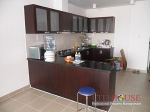 Horizon Apartment for Rent in District 1, 2 bedrooms, $900