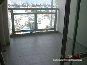Horizon Apartment for Rent in District 1,14th floor,fully furnished,$1200