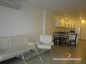 Horizon Apartment for Rent in