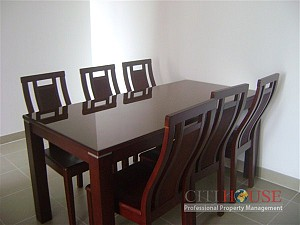 Horizon Tower Apartment for Rent, 14th floor, 3 beds, Fully Furnished, $1000