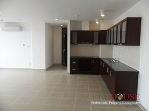Horizon Tower Unfurnished Apartment for Rent, 100 sqm, $750