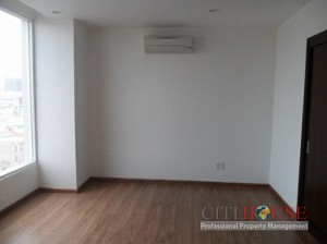 Horizon Unfurnished Apartment on 20th floor for Rent, 3 bedrooms, $900