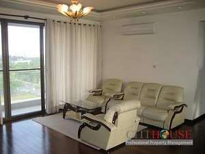 Hud Building for rent in Binh
