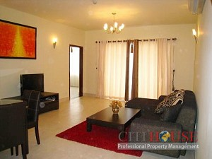 Hung Vuong Apartment for rent,