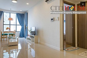 Icon 56 apartment for rent, nice interior 1 bedroom for short and long term of lease contract