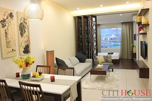 Icon 56 Apartment for rent, 1
