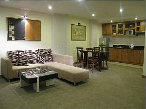 Imperia An Phu apartment, $1000 for 2 Beds, fully furnished, 12th floor