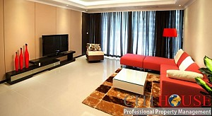 Imperia An Phu apartment for rent, Brand new, fully furnished, $1200