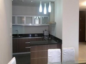 Imperia Apartment for rent District 2, Nice view, 3 beds, $1200