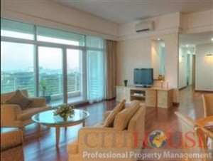 Indochina Park Tower Apartment
