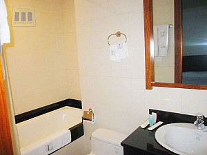 Lancaster Apartment for rent in District 1, 2 bedrooms, 86 sqm, $2100