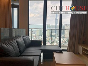Landmark 81 view apartment for
