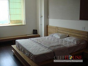Lu Gia Apartment for rent, District 11, 100 sqm, $750