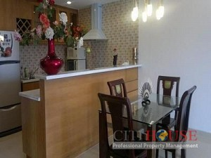 Lu Gia Plaza Apartment for rent in District 11, Fully Furnished, $600