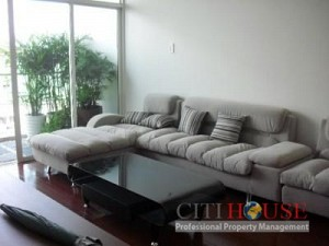 Lu Gia Plaza Apartment for