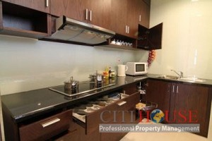 Lu Gia Plaza for rent in District 11, 3beds, Fully Furnished, $800