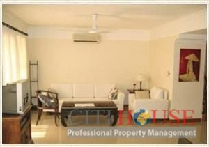 Lu Gia Plaza for rent in