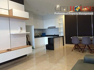 Luxcity apartment for rent in