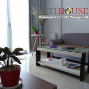 Luxcity for rent in Huynh Tan