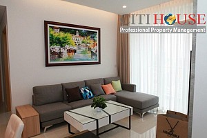 Luxurious two bedrooms