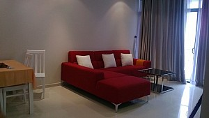 Luxury 1BR apartment for rent