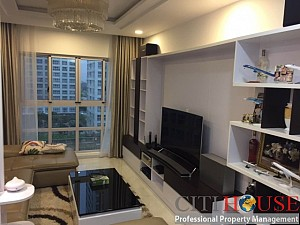 Luxury 3 bedrooms apartment