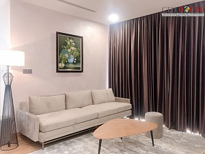 Luxury 6 for rent at Vinhomes