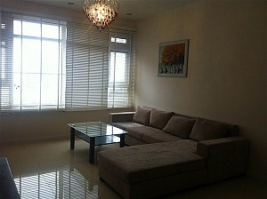 Luxury apartment 3br for rent,