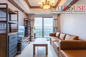 Masteri apartment for rent,