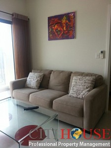 Masteri for rent 2BR simples