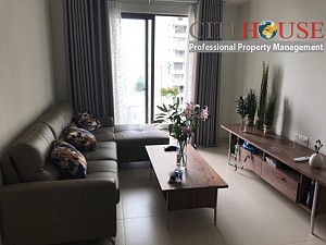 Masteri for rent in Thao Dien,