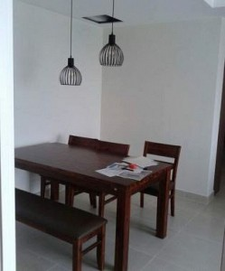 Masteri Thao Dien 3BR apartment for rent, best rate