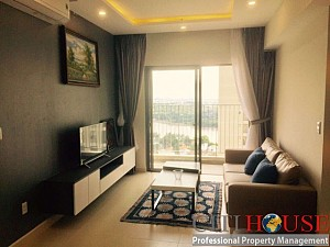 Masteri Thao Dien for rent,