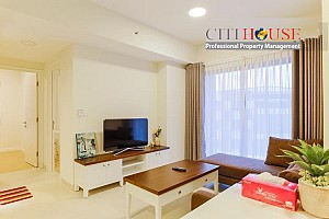 Masteri Thao Dien two bedrooms