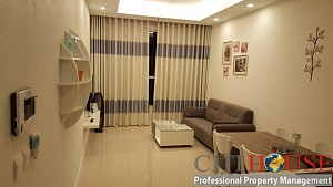 Modern and nice designed 2BR