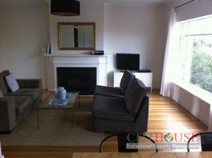 Modern Apartment for Rent in Botanic Tower, 112sqm, Fully Furnished, $1000